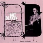 アート・ブレイキー/バードランドの夜Vol.1(アルバム)