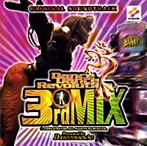 Various Artists/Dance Dance Revolution 3rd Mix(アルバム)