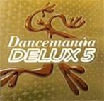 ダンスマニア デラックス5(アルバム)