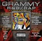 グラミー・ノミニーズ 2001 R&B/RAP(アルバム)