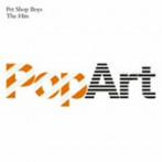 ペット・ショップ・ボーイズ/ポップアート(CCCD)(アルバム)