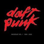 ダフト・パンク/ミュージック VOL.1 1993-2005(アルバム)