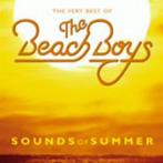 ビーチ・ボーイズ/サウンズ・オブ・サマー~ザ・ヴェリー・ベスト・オブ・ビーチ・ボーイズ(アルバム)
