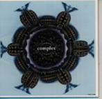 COMPLEX/コンプレックス・ベスト(アルバム)