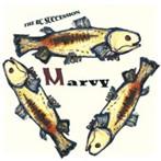 RCサクセション/MARVY(アルバム)