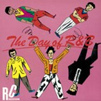 RCサクセション/THE DAY OF R&B(アルバム)