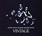 ダウン・タウン・ブギウギ・バンド/ヴィンテージ・ベスト(アルバム)