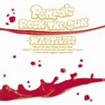 PENPALS/ROCK THE SUN(CCCD)(シングル)