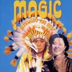 忌野清志郎/MAGIC~KIYOSHIRO THE BEST(アルバム)