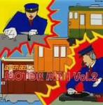 スーパーベルズ/モーターマン Vol.2(アルバム)