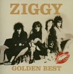 ZIGGY/ZIGGY ゴールデン☆ベスト(アルバム)