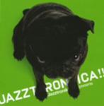 Jazztronik/JAZZTRONICA!!(アルバム)