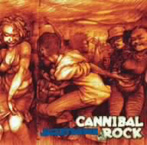 Jazztronik/CANNIBAL ROCK(アルバム)
