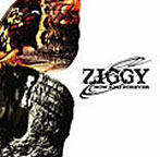 ZIGGY/NOW AND FOREVER'LIVE CD EDITION'(アルバム)