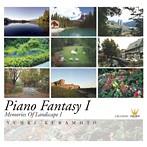 倉本裕基/ピアノ・ファンタジーI ~Memories Of LandscapeI~(アルバム)