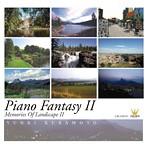 倉本裕基/ピアノ・ファンタジーII ~Memories Of LandscapeII~(アルバム)