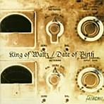 デイト・オブ・バース/キング・オブ・ワルツ~デイト・オブ・バース・ベスト(アルバム)