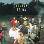 ZELDA/カルナバル(アルバム)
