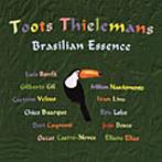 トゥーツ・シールマンス/ブラジリアン・エッセンス(アルバム)
