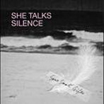 SHE TALKS SILENCE/SOME SMALL GIFTS(アルバム)