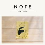 Shin Sakiura/NOTE(アルバム)