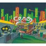 cero/WORLD RECORD(アルバム)