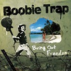 Boobie Trap/Bring Out Freedom(アルバム)