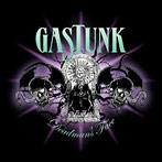GASTUNK/DEADMAN'S FACE(シングル)
