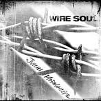 森重樹一/WIRE SOUL(アルバム)