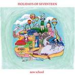 HOLIDAYS OF SEVENTEEN/new school(アルバム)
