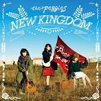 the peggies/NEW KINGDOM(アルバム)