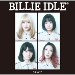 BILLIE IDLE(R)/'4 IN 1'THE OFFICIAL BOOTLEG(アルバム)