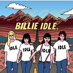 BILLIE IDLE(R)/MY WAY(シングル)