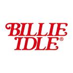 BILLIE IDLE(R)/LAST ORGY(シングル)