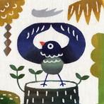 Sing with Nature Project/YURAGI 3B「鳥」(アルバム)