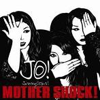 Jinny Oops!/MOTHER SHOCK!(アルバム)