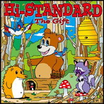 Hi-STANDARD/THE GIFT(アルバム)