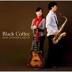 浦上眞紀,KEN G/Black Coffee(アルバム)