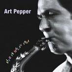 アート・ペッパー/ライヴ・イン・ミラノ 1981(HQCD)(アルバム)