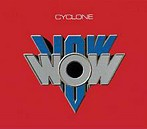 VOW WOW/CYCLONE(Blu-spec CD)(アルバム)