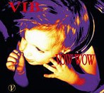 VOW WOW/VIBe(Blu-spec CD)(アルバム)