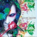 Creature Creature/PHANTOMS(アルバム)