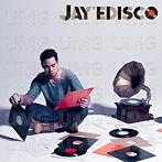 JAY'ED/JAY'EDISCO(アルバム)