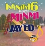 INFINITY16 welcomez MINMI&JAY'ED/雨のち晴れ(シングル)