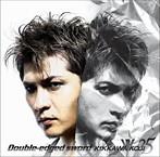 吉川晃司/Double‐edged sword(初回限定盤)(アルバム)