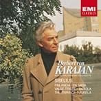 ヘルベルト・フォン・カラヤン/シベリウス:管弦楽曲集(リマスタリング盤)(アルバム)