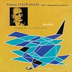 ヴィルヘルム・フルトヴェングラー/ブラームス:交響曲第1番(アルバム)