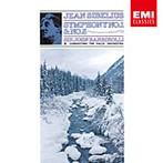ジョン・バルビローリ/シベリウス:交響曲第1番、第5番(リマスタリング盤)(アルバム)