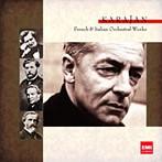 ヘルベルト・フォン・カラヤン/フランス&イタリア管弦楽名曲集(アルバム)