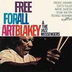 アート・ブレイキー&ザ・ジャズ・メッセンジャーズ/フリー・フォー・オール(初回限定盤)(アルバム)